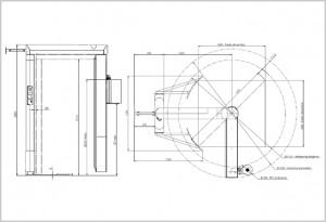 GIROTEC-RDLgabaritni-razmeri