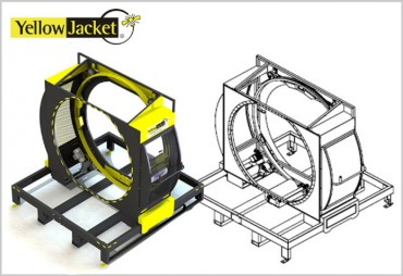 YELLOW JACKET MANUAL UNIT