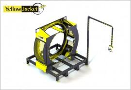 YELLOW JACKET SEMI-AUTOMATIC UNIT