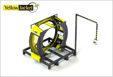 YELLOW JACKET SEMI-AUTOMATIC UNIT
